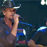 Music Friday: Tim McGraw Sings About a Breakup in 'Diamond Rings and Old Barstools'