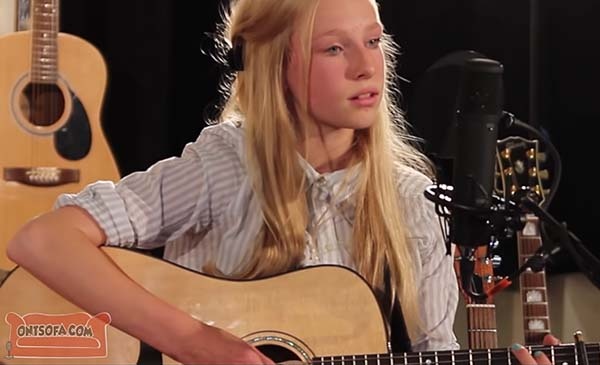 Music Friday: Billie Marten Loves When You Give Her Things, Especially Wedding Rings